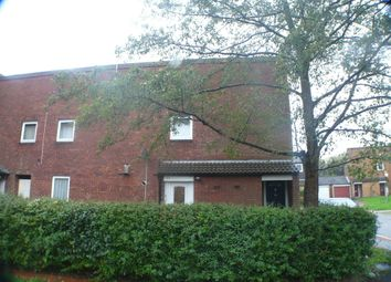 Thumbnail 1 bed flat for sale in Ringwood Drive, Rubery, Rednal, Birmingham