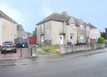 Thumbnail 3 bedroom semi-detached house for sale in Viaduct Circle, Kilwinning, North Ayrshire
