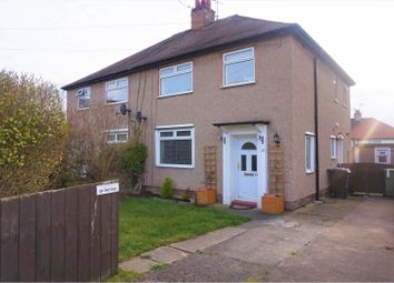 3 bed semi-detached house for sale in South Avenue, Prestatyn LL19
