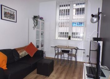 Thumbnail 2 bed flat for sale in Time House, 3 Duke Street, Leicester, Leicestershire