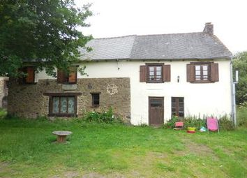 Thumbnail 4 bed property for sale in Meneac, Morbihan, France