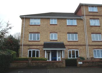 Thumbnail Property to rent in Swan Mead, Hemel Hempstead