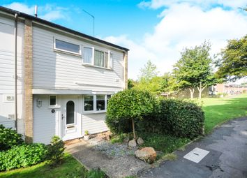 Thumbnail 3 bed end terrace house for sale in Quendon Place, Haverhill