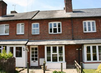 Thumbnail 2 bedroom terraced house to rent in Hill Terrace, Alresford
