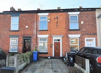 Thumbnail 3 bedroom terraced house for sale in Greg Street, South Reddish, Stockport