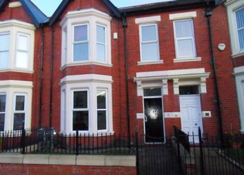 Thumbnail 8 bedroom property to rent in Wingrove Road, Fenham, Bill Included