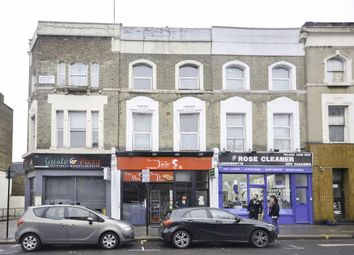 Thumbnail Restaurant/cafe to let in Chippenham Road, London