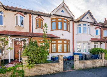 Thumbnail 4 bed terraced house to rent in Headcorn Road, Norbury