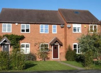 Thumbnail 2 bed mews house to rent in Victoria Meadow, Elford, Tamworth