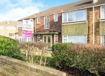 Thumbnail 1 bed flat for sale in Kings Court, Moortown, Leeds