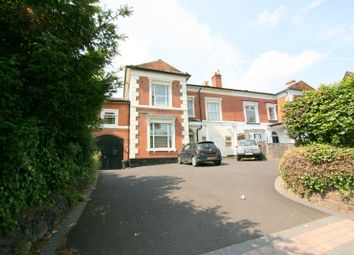 Thumbnail 1 bed flat to rent in Warwick Road, Acocks Green, Birmingham