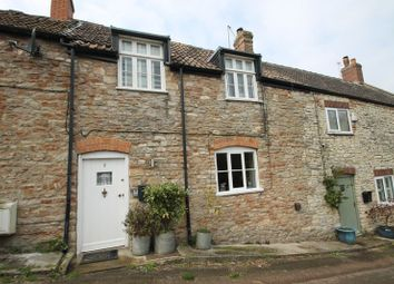 Thumbnail 2 bed cottage for sale in Duncart Lane, Croscombe, Wells