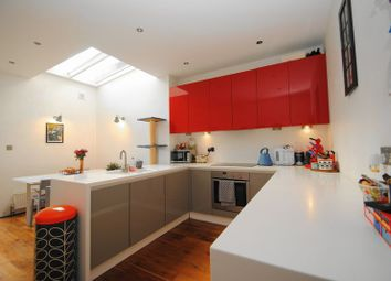 Thumbnail 2 bed terraced house for sale in Leigh Road, Leigh On Sea, Essex
