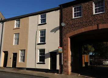 Thumbnail 2 bed property for sale in New Street, Ross-On-Wye