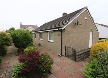 Thumbnail 2 bed detached bungalow for sale in Crown Road, Carlisle, Cumbria