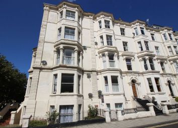 Thumbnail 2 bedroom flat for sale in Albion Road, South Cliff, Scarborough