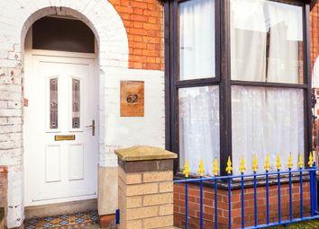 Thumbnail 4 bedroom end terrace house for sale in Grafton Street, Kingston Upon Hull