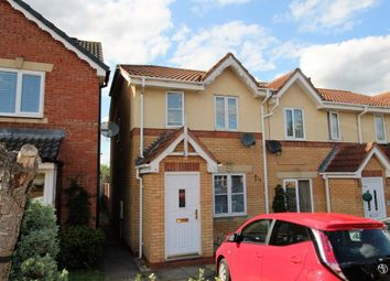Thumbnail 2 bed property to rent in Ridge Drive, Rugby