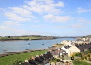 Thumbnail 3 bed town house for sale in Caernarfon Road, Y Felinheli