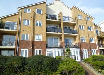 Thumbnail 2 bed flat to rent in Undercliff Gardens, Leigh On Sea, Essex