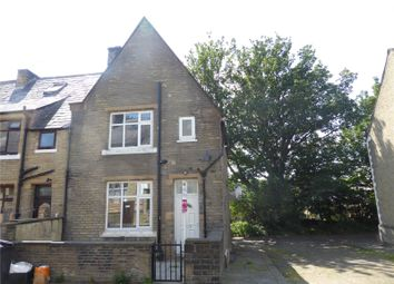 Thumbnail 3 bed end terrace house for sale in York Terrace, Boothtown, Halifax