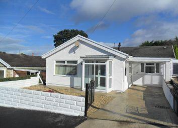 Thumbnail 3 bed detached house to rent in Waun Daniel, Rhos, Pontardawe, Swansea