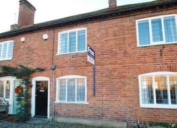High Street, Old Amersham HP7. 2 bed terraced house for sale