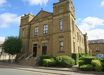 Thumbnail 2 bed flat for sale in Austin House, Commercial Street, Morley, Leeds