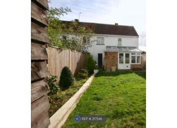 Thumbnail 3 bed semi-detached house to rent in Willow Way, Hurstpierpoint