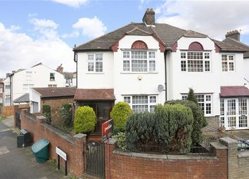 Thumbnail 3 bed semi-detached house for sale in Glennie Road, London