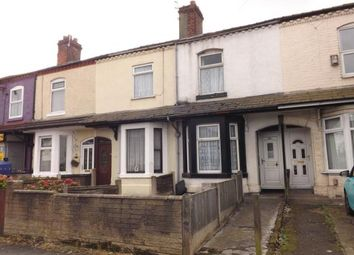 2 bed terraced house for sale in Crow Lane East, Newton-Le-Willows, Merseyside WA12