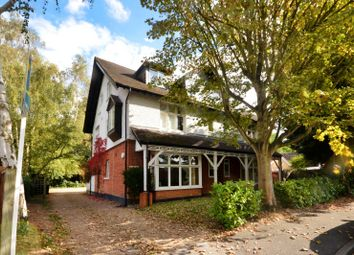 Thumbnail 1 bed flat to rent in Highfield Road, West Byfleet