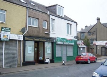 Thumbnail 4 bed flat to rent in Station Road, Cardenden, Lochgelly
