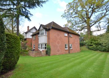 Thumbnail 2 bed flat for sale in Ashley Rise, Walton-On-Thames