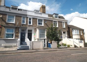 Thumbnail 3 bed flat for sale in Station Street, Sittingbourne