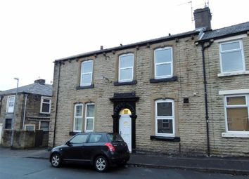 Thumbnail 4 bed flat for sale in Oxford Road, Burnley