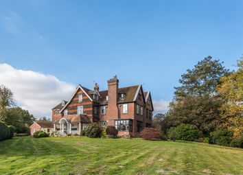 2 bed flat for sale in Stangrave Hall, Bletchingley Road, Godstone RH9