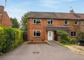 Thumbnail 3 bed terraced house for sale in Bell Lane, Little Chalfont, Amersham