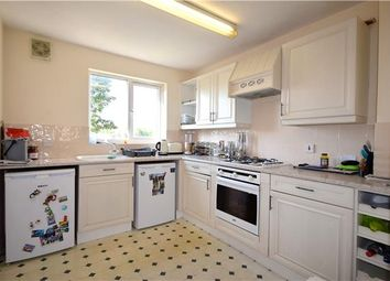 Thumbnail 3 bedroom terraced house to rent in Johnson Road, Emersons Green, Bristol