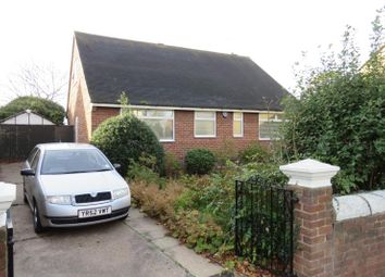 Thumbnail 3 bedroom detached house for sale in Chapel Street, Mosborough, Sheffield