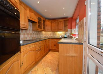 Thumbnail 3 bedroom end terrace house to rent in Lancaster Avenue, Barking, Essex