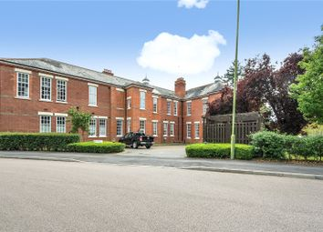 Thumbnail 2 bed flat for sale in Rush Leys Court, Beningfield Drive, St. Albans, Hertfordshire