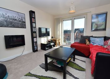 1 bed flat for sale in Sandhills Avenue, Hamilton, Leicester LE5