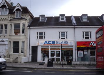 Thumbnail 1 bed flat to rent in 132-134 Lewes Road, Brighton
