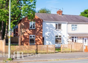 Thumbnail 4 bed semi-detached house for sale in Chorley Road, Adlington, Chorley