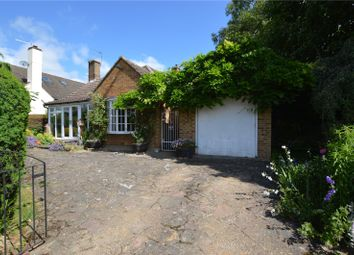 Thumbnail 3 bed detached bungalow for sale in Burnells Way, Stansted