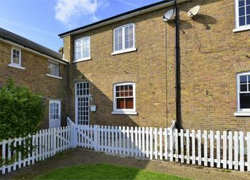 Thumbnail 2 bed end terrace house for sale in Swallow Court, Canterbury Fields, Herne Bay, Kent