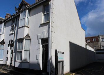 Thumbnail 3 bedroom property to rent in Gloucester Street, Weston-Super-Mare, North Somerset