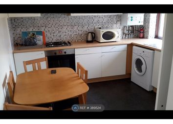 Thumbnail 2 bed flat to rent in Harlesden Road, Willesden Green