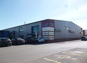 Thumbnail Light industrial for sale in Baird Road, Gloucester